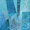 """Frost"" (oil on hardboard) by Marina Solovyeva"