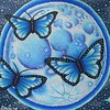 """""""Wishes"""" (colored pencil) by Pualani Acol"""