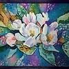 """Magic of flowers"" () by Anna Gladkova"