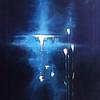 """Luminous"" (oil) by Sergey Bastadjan"