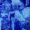 """""""miscellaneous"""" (ballpoint pen) by Amy Bani"""