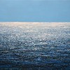 """Sea"" (acrylic on canvas) by Ivan Didovodiuk"