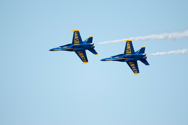 Blue Angels 2016