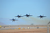 BLUE ANGELS, CLEARED FOR TAKE-OFF