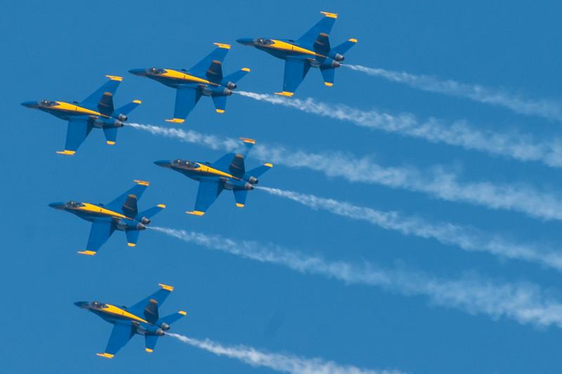 Blue Angels Feb 2014