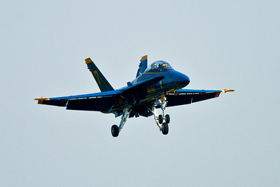 Blue Angles @ Republic Airport N.Y
