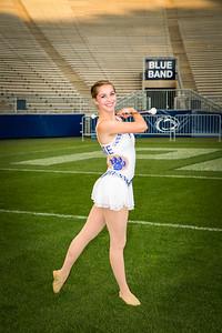 Penn State Blue Sapphire