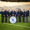 2014 Penn State Blue Band Staff