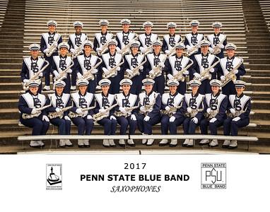 7_BlueBand_2017_Saxophones