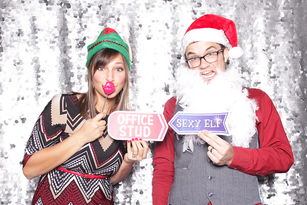 Blue Beam Holiday Party