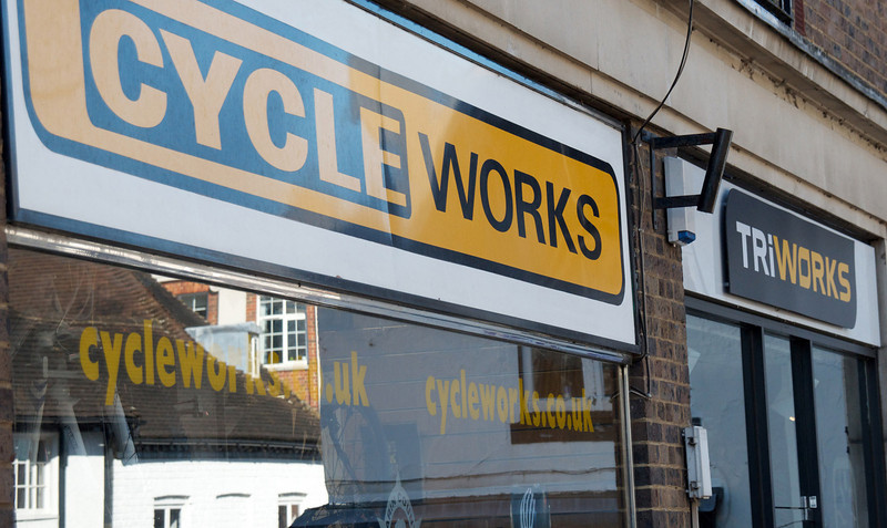 Cycle Works 011