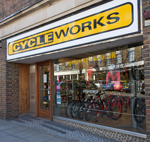 Cycle Works 003