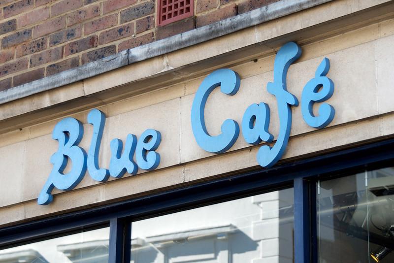 Blue Cafe 010