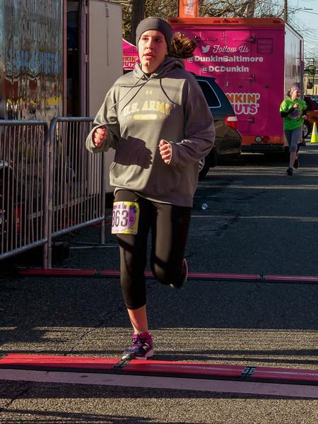 2018 Bunny Run