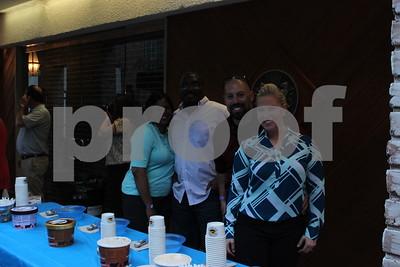 Event Photographer Mitch C. Davis