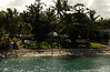 Daydream Island - isalnd is all resort, no cars or nuttin