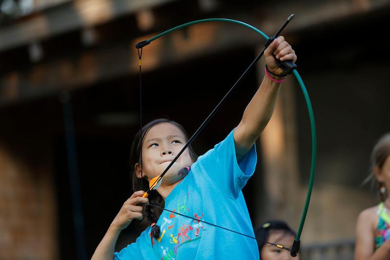 molly archery