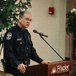 LMPD Police Chief Steve Conrad.