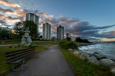 Stunning Vancouver