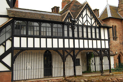 St. Mary's Guildhall, Coventry