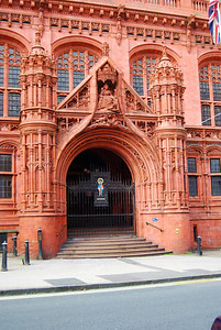 Magistrates Court, Birmingham