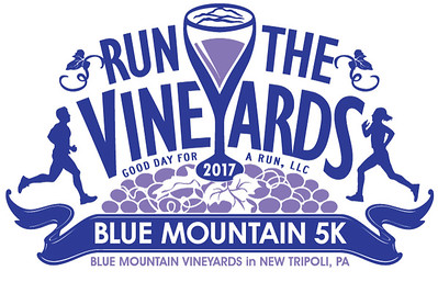 Blue Mountain 5k Saturday 2017