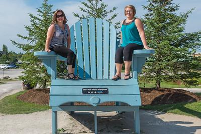 Blue Mountain Resort, Ontario