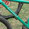 Steve Stickel Custom 29er - You need this bike!