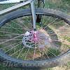 Anyone need a hot pink wheel?