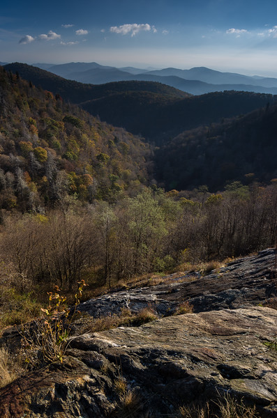 East Fork Overlook