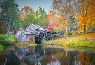 Mabry Mill (1)