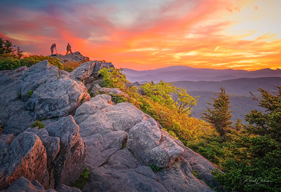 Grandfather Mountain Photographers
