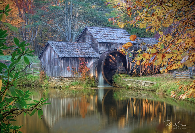 Mabry Mill (2)