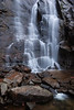 "<p></p><div id=""centered_description"">Hickory Nut Falls, Chimney Rock State Park </div>"