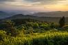 Cowee Mountains