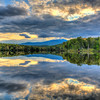 Blue Ridge Reflections