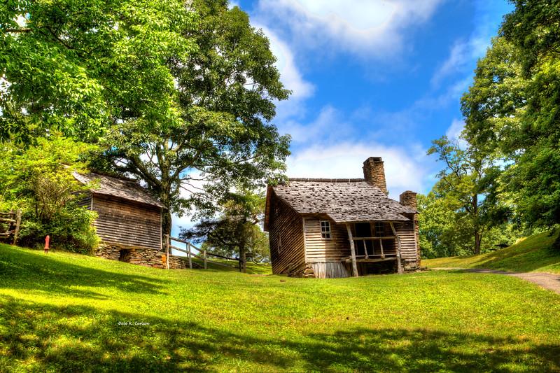 Brinegar's Cabin