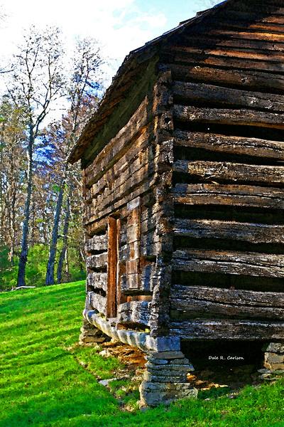 Sheet's Cabin