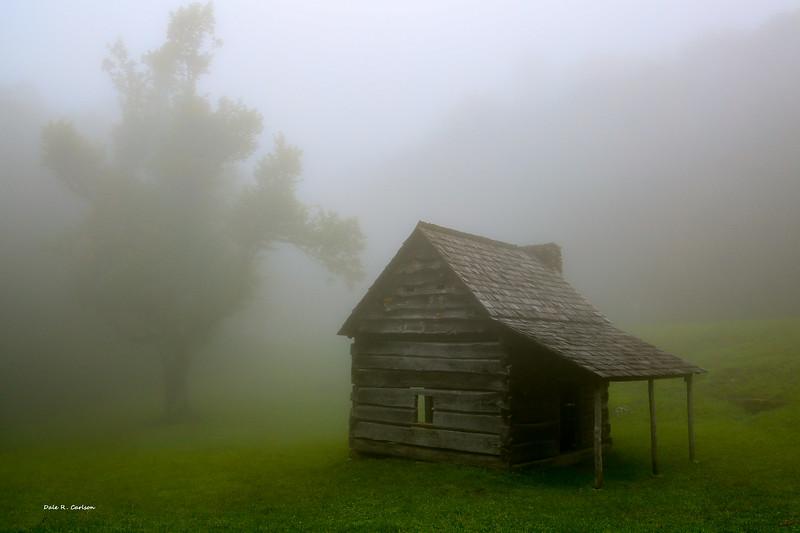 Fog Shelter