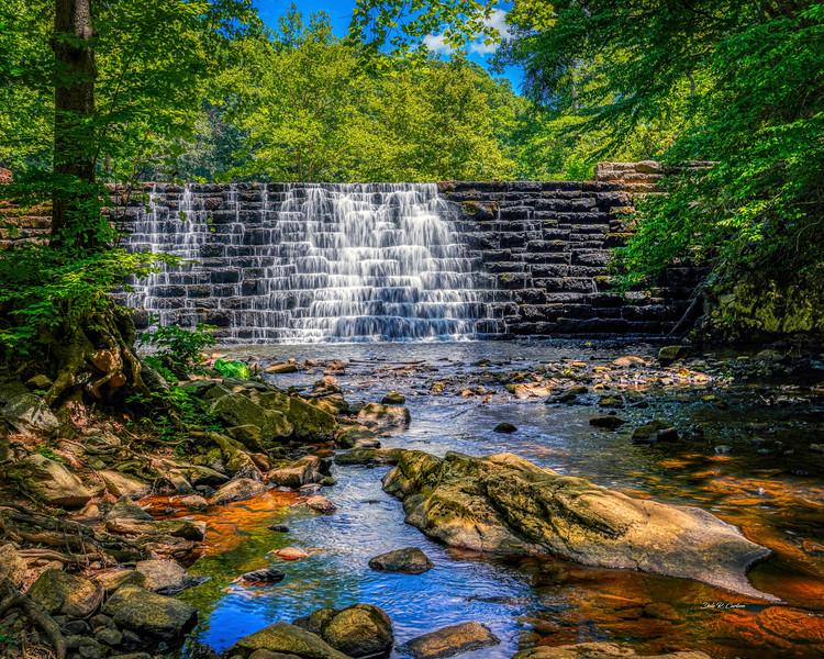 Otter Creek Dam