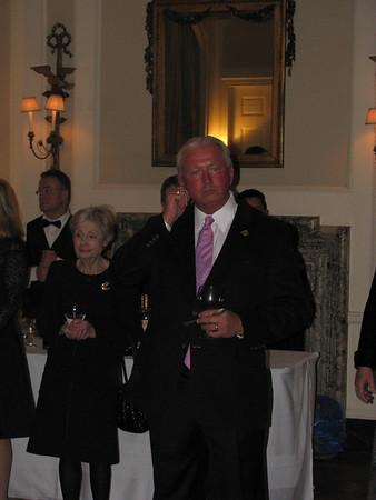 2010 NY Auxiliary Ball and Trustee Circle