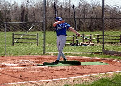 V Baseball vs. VES