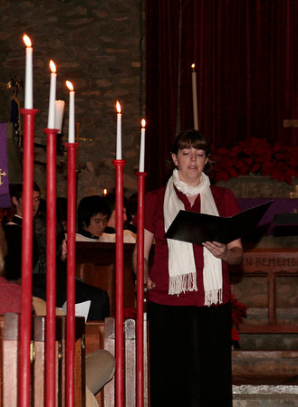 Lessons and Carols 2010