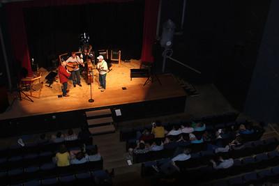 Bluegrass & More Concert, photos by Logan