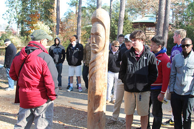 Junior Trip to Historic Jamestown