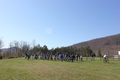 Ride the Ridge 2013