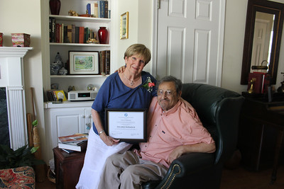 Mrs. Dolores DeAngelis Named Faculty Emeritus
