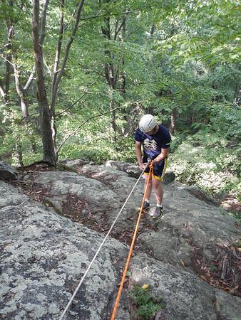 Rappel Rock Adventure