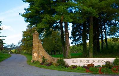 2015-2016 Blue Ridge School