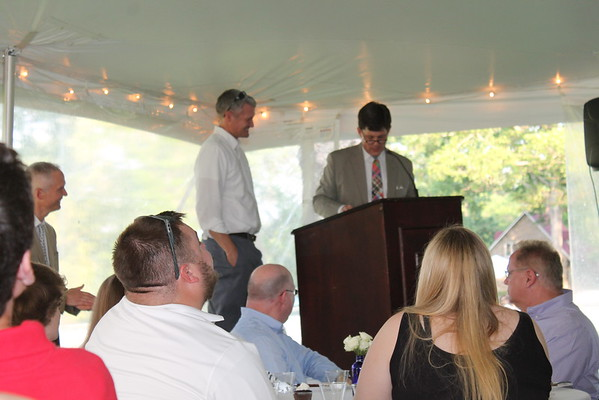 Baccalaureate and Senior-Parent Dinner